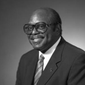 The Late Hon. Donald K. Tucker